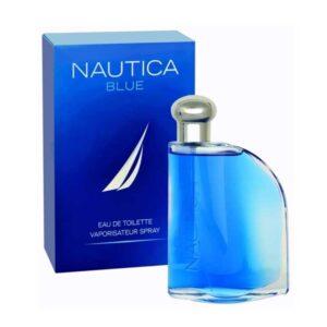 NAUTICA BLUE MEN EDT