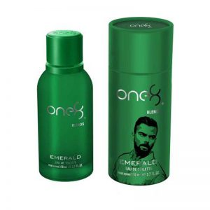ONE 8 EMERALD POUR HOMME EDT