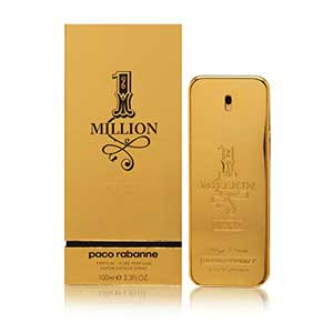 PACO RABANNE ONE MILLION ABSOLUTE GOLD EDP