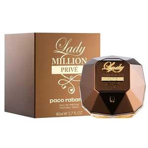 PACO RABANNE LADY MILLION PRIVE EDP