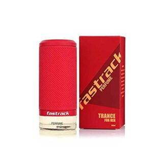 FASTRACK TRANCE WOMAN EDT