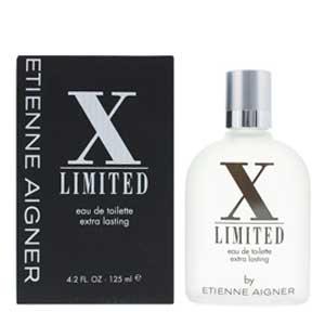 AIGNER X LIMITED MEN EDT