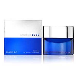 AIGNER BLUE MEN EDT