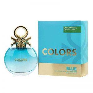 BENETTON COLORS BLUE EDT