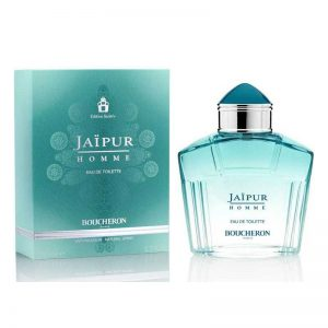 JAIPUR HOMME LIMITED EDITION EDT