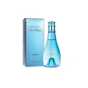 COOLWATER WOMAN DEODORANT
