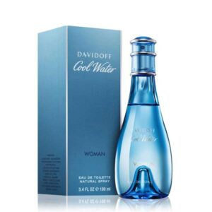COOLWATER WOMAN EDT