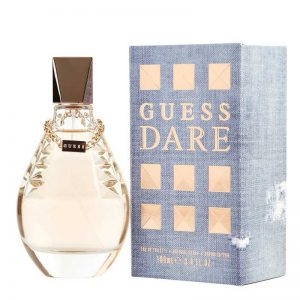 GUESS DARE WOMAN EDT