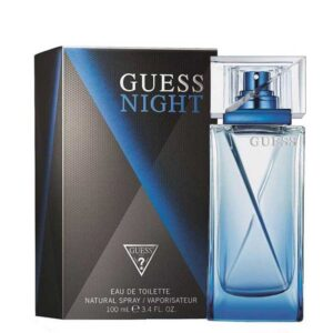 GUESS NIGHT MEN EDT