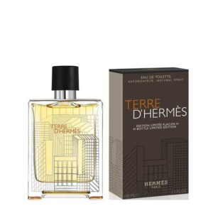 HERMES TERRE EDT LIMITED EDITION