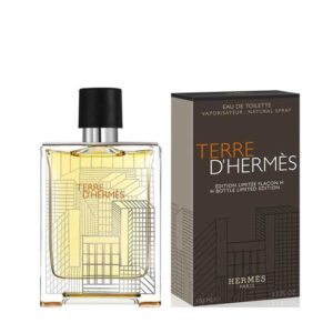 HERMES TERRE EDT LIMITED EDITION2