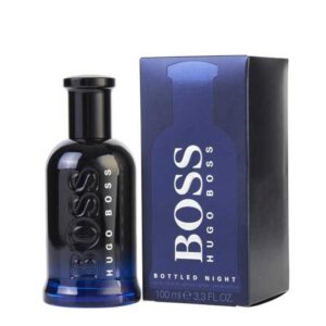 BOSS BOTTLED NIGHT AFTERSHAVE
