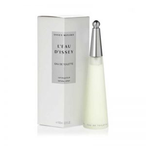 ISSEY MIYAKE FLORAL WOMAN EDT