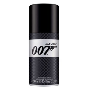 JAMES BOND 007 DEODORANT